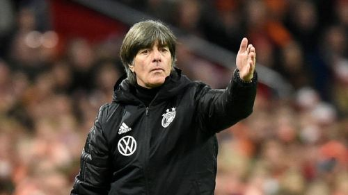 Joachim Low proved that he is still among the best tactical brains in world football today.