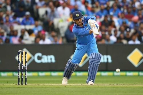 MS Dhoni will not play the final two games against Australia in the ongoing series