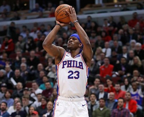 Philadelphia 76ers are playing well, but need to get better