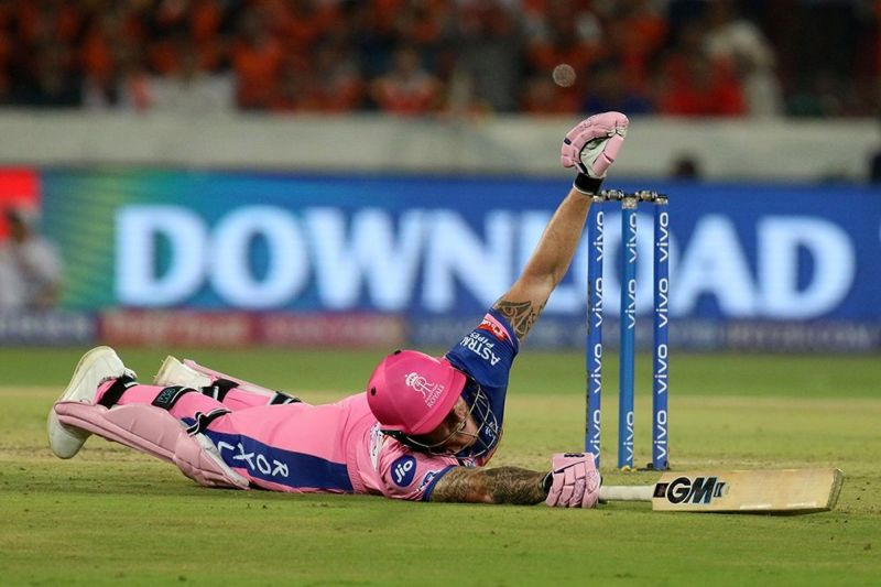 RR desperately need a win to get their campaign back on track. (Image Courtesy: IPLT20)