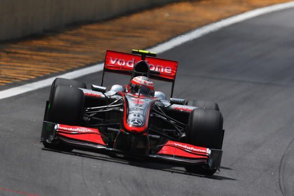 Kovalainen was hailed as a talent for the future but ultimately fell short.