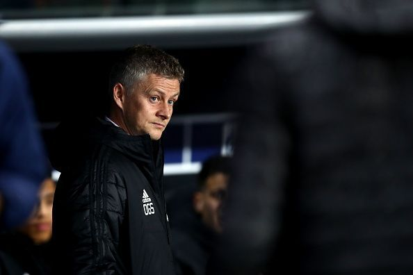 Ole Gunnar Solskjaer has delivered the news that Man United fans wanted to hear!