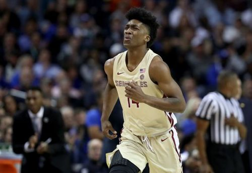 Terance Mann was instrumental as Florida State destroyed Murray State