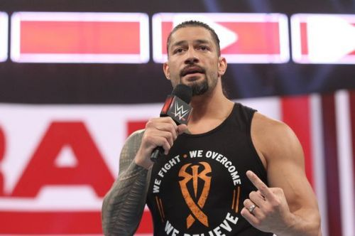 Roman Reigns is one of the leading merch sellers in WWE.