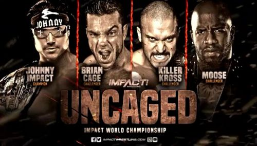 The Impact Roster Is Ripe for the Picking