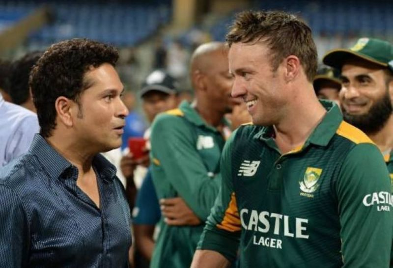 Imagine the carnage that these two would create if given a chance to bat together