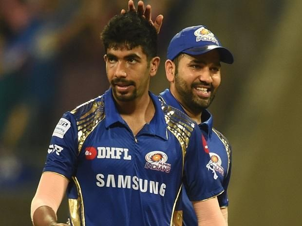 Jasprit Bumrah (Picture Courtesy: BCCI/IPLT20.com)