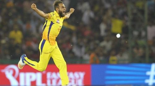 Image result for tahir csk
