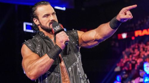 Will Mcintyre reign supreme at WrestleMania?