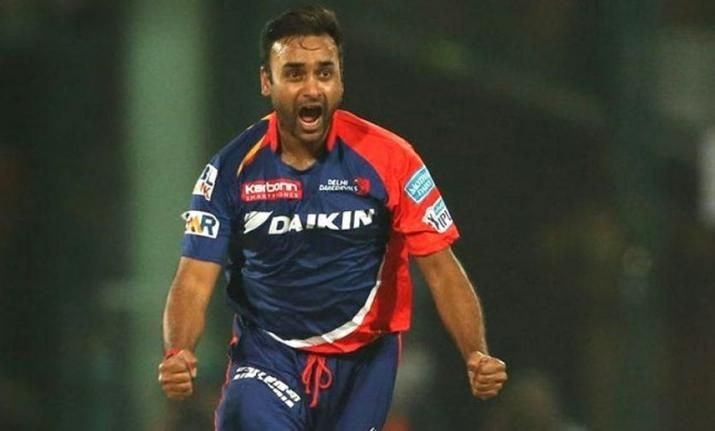 Amit Mishra is one of the most underrated and unlucky cricketers