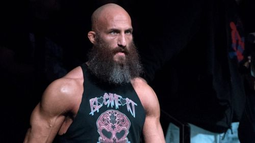 Tommaso Ciampa has become one of WWE's greatest villains over the past year