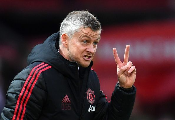 Ole Gunnar Solskjaer has been working closely on new signings