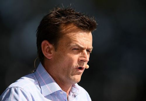 Adam Gilchrist- The 'Gilly' behind the wicket