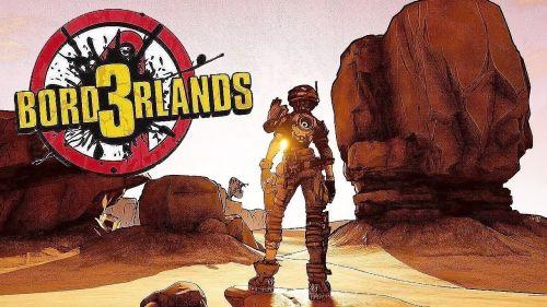 Borderlands 3 mock-up (Courtesy: Twitter)