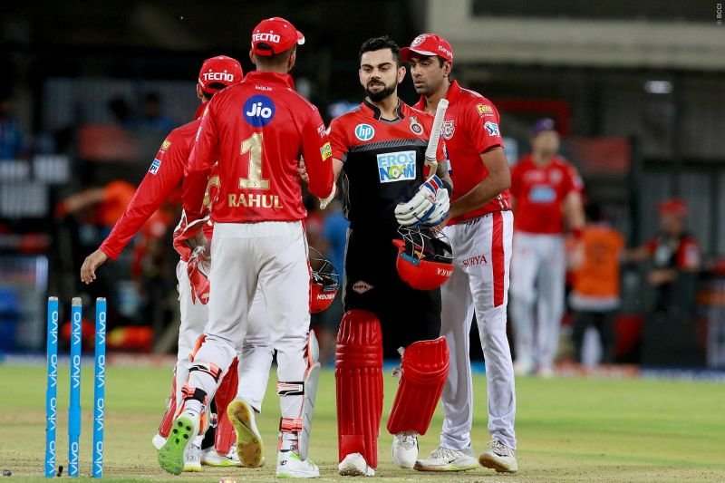 Kings XI Punjab( PICTURE COURTESY: BCCI/ IPLT20.com)