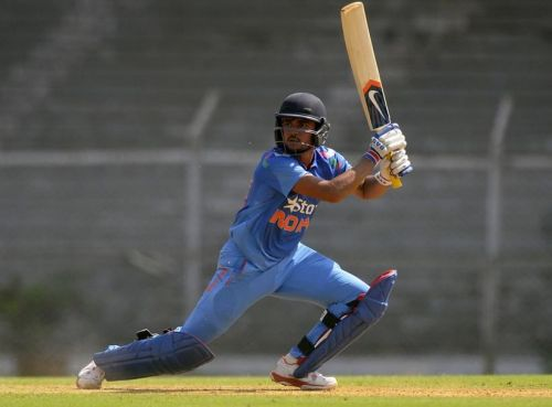 Manish Pandey has been scoring huge runs for India A, where he has got chances regularly