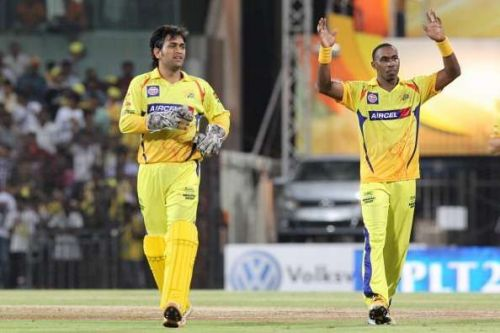 Bravo will be Dhoni's go-to option during the death overs