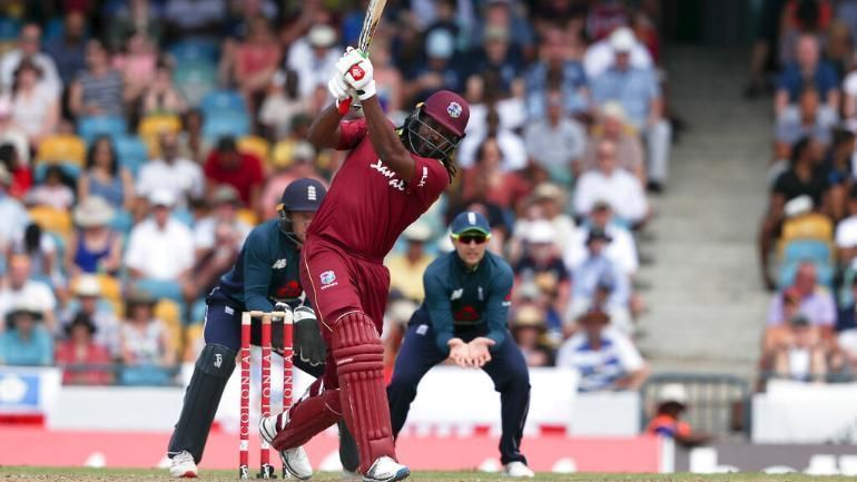 Chris Gayle will be retiring after the 2019 ICC Cricket World Cup