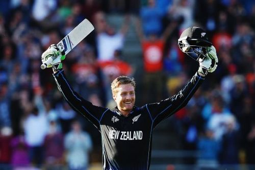 New Zealand v West Indies: Quarter Final - 2015 ICC Cricket World Cup