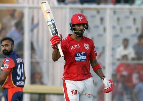 KL Rahul will look shine once more in the Kings XI colours