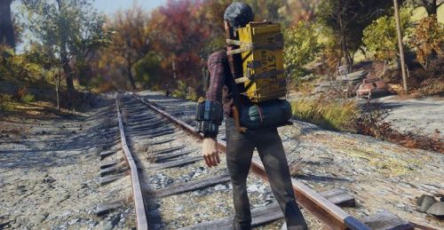 Fallout 76's first DLC update will be delayed one day
