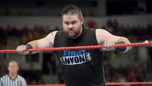 What does WWE have in store for the Prizefighter at Wrestlemania 35?