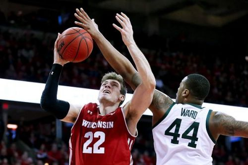Michigan State will be looking to bounce back after a disappointing 2018