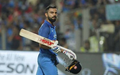 Michael Vaughan feels Virat is a better ODI batsman than Sachin Tendulkar and Brian Lara