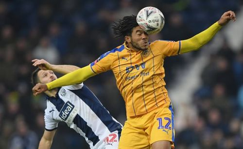 West Bromwich Albion v Wigan Athletic - FA Cup Third Round