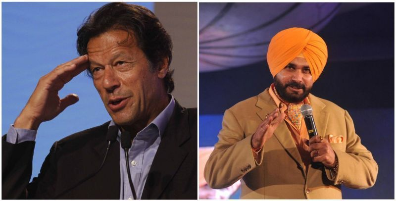 Asian cricketers who turned politicians