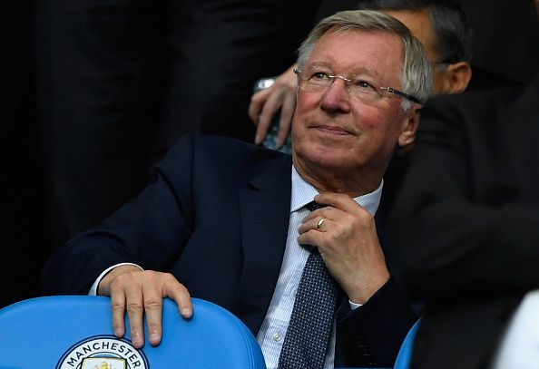 Sir Alex Ferguson is one of the greatest managers of all time.
