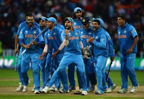 India Always Best in Home ODI series against all International Teams