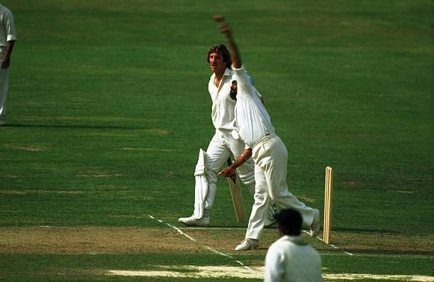 Bedi was an exceptionally wily bowler who thrived on an equal contest between the bat and the ball