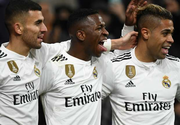 Real Madrid have been overprotecting Vinicius Junior