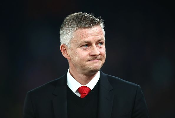 Ole will be looking to save his side in the Champions League