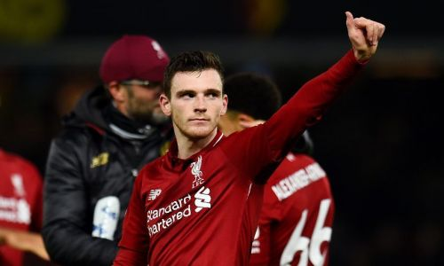 He will go down as one of Liverpool's most savvy signing