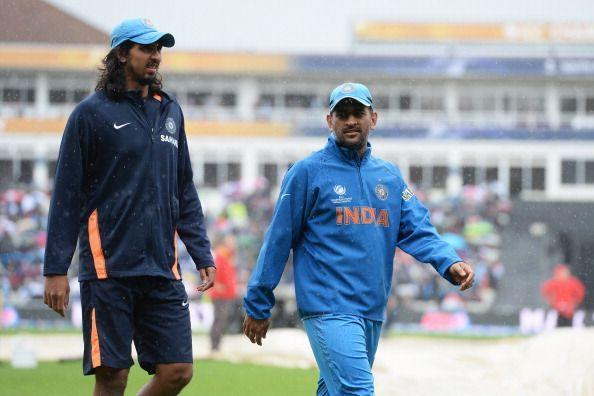 Ishant Sharma feels he could be India