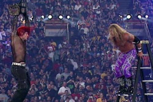 WrestleMania 17 had a little bit of everything to offer an all-time great show
