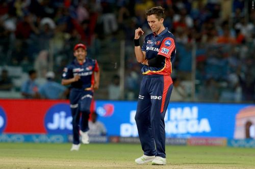 Trent Boult, the highest wicket-taker for Delhi last year will once again be the spearhead of the attack