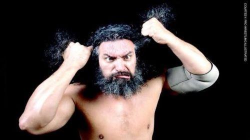 Bruiser Brody is still a huge influence on Wrestling!