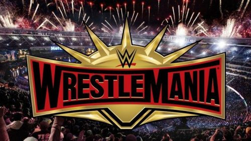 Wrestlemania 35 isn't far away