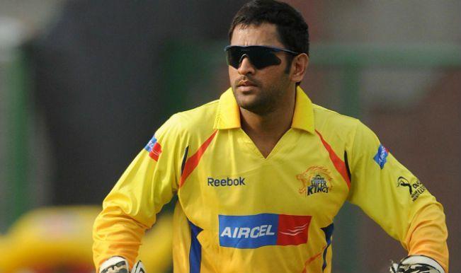 MS Dhoni - The identity of IPL