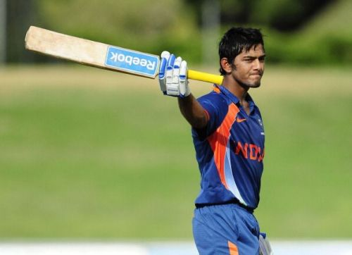 Unmukt Chand was hyped up as the next Virat Kohli, but failed to live up to the expectations