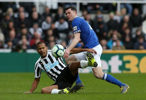 Rondon with a perfect display against Everton.