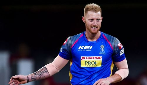Image result for ben stokes rajasthan royals