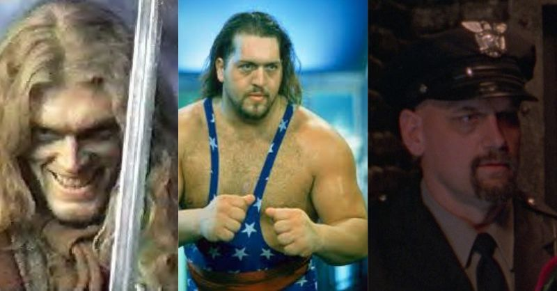Does the WWE Universe remember these cameos?