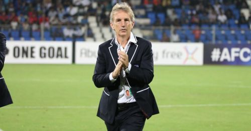 Albert Roca is a possible contender for the Indian national team coach position.