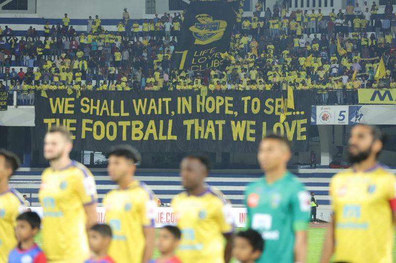 Kerala Blasters endured a forgetful season