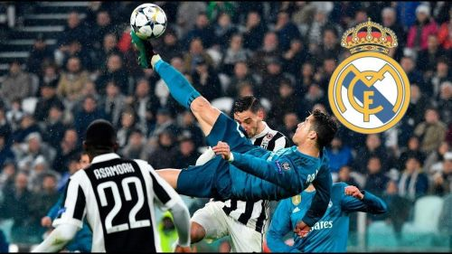 Cristiano Ronaldo switched over to the Turin giants last Summer