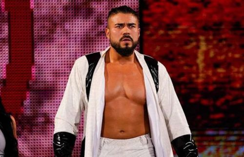 Andrade has had a great start to the year